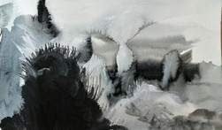 Winterlandschaft-Barbara-Holter-Gouache2016-Bilder-Österreich-Malerei-Malerin-Gemälde.jpg