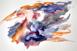 ohne-titel-9-barbara-holter-aquarell-abstrakt-bilder-österreich-malerei-malerin-gemälde