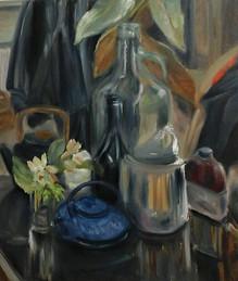 Schneerose-mit-Teekanne-Barbara-Holter-Ölbilder2017-Stillleben-Österreich-Malerei-Malerin-Gemälde.jpg