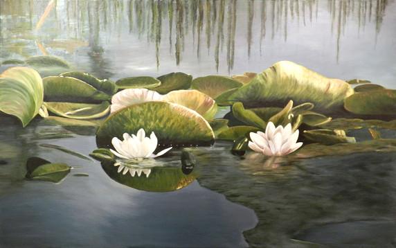 Seerosen-Barbara-Holter-Acryl-auf-Leinwand-Bilder2012-Natur-Österreich-Malerei-Malerin-Gemälde-Kopie2.jpg
