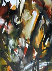 ohne-titel-6-barbara-holter-tusche-mischtechnik-abstrakt-bilder-österreich-malerei-malerin-gemälde