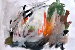 Explosion-Barbara-Holter-Gouache2018-Bilder-Abstrakt-Österreich-Malerei-Malerin-Gemälde.JPG