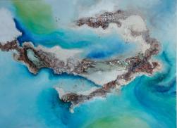 Karibik-Barbara-Holter-Acryl-Mischtechnik-Bilder2010-Abstrakt-Österreich-Malerei-Malerin-Gemälde.jpg