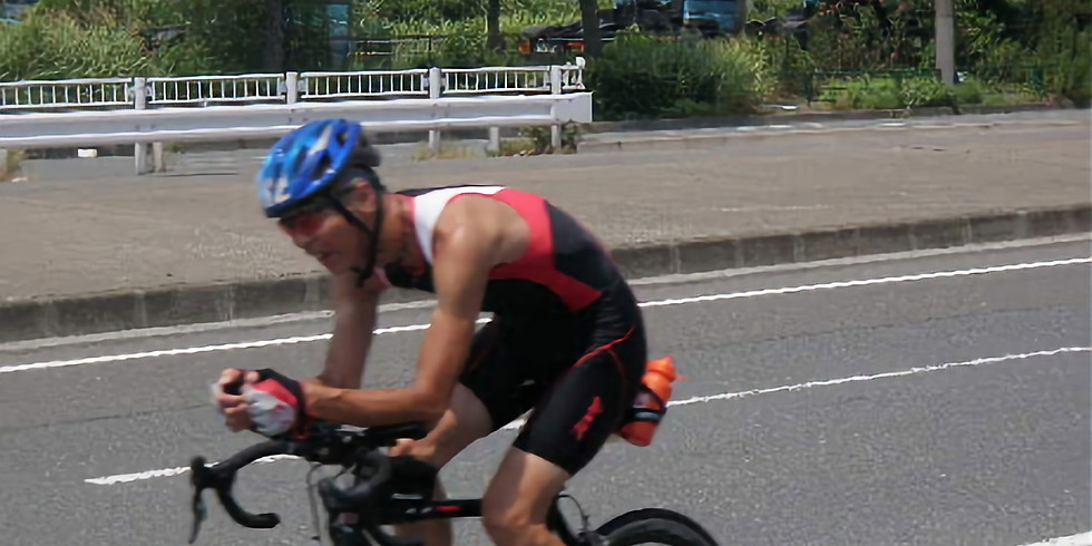 Go.Bike 彩湖バイクインターバルトレーニング