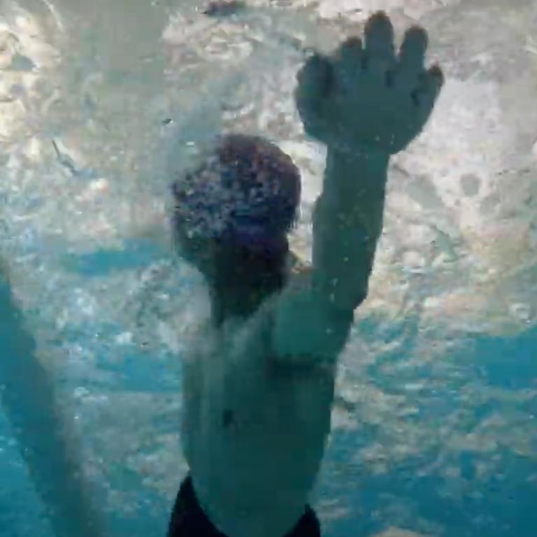 🏊♂️第5回 GTC 800M Swim TimeTrial 🏊♂️