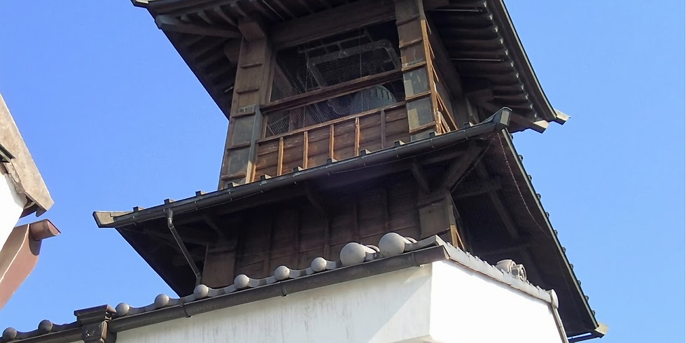 🏃♂️栗より美味い13里🍠 日本橋〜川越ランニング🏃♂️