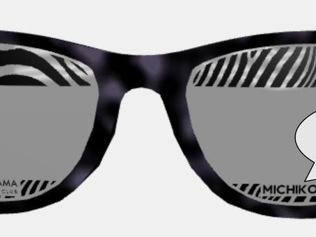 GTCロゴ入りサングラス