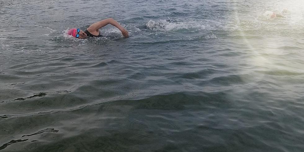 8/28~8/29⛰箱根〜熱海30K峠走🏃♂️+🏝熱海海泳ぎ練習会🏊♂️