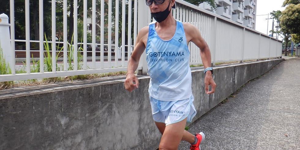 Go. Run  高浜運河  9/22(火・祝)