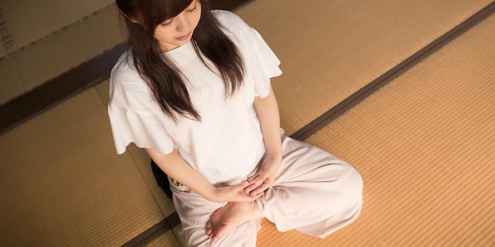 座禅体験会(鎌倉 円覚寺)+懐石料理ランチ