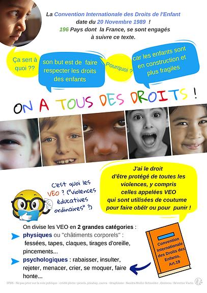 ENFANTS flyer recto dec 2020 Format 300P