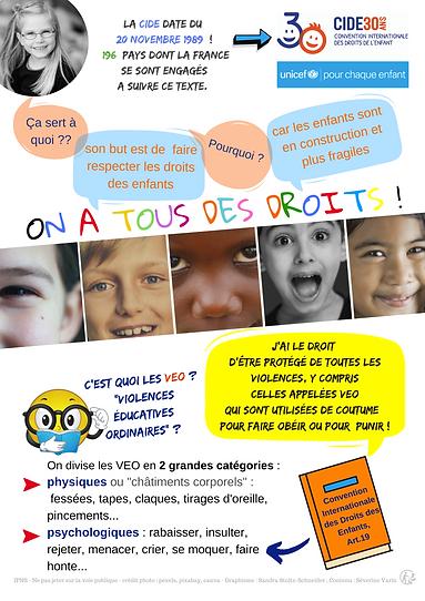 ENFANTS flyer recto oct 20 - format A 30