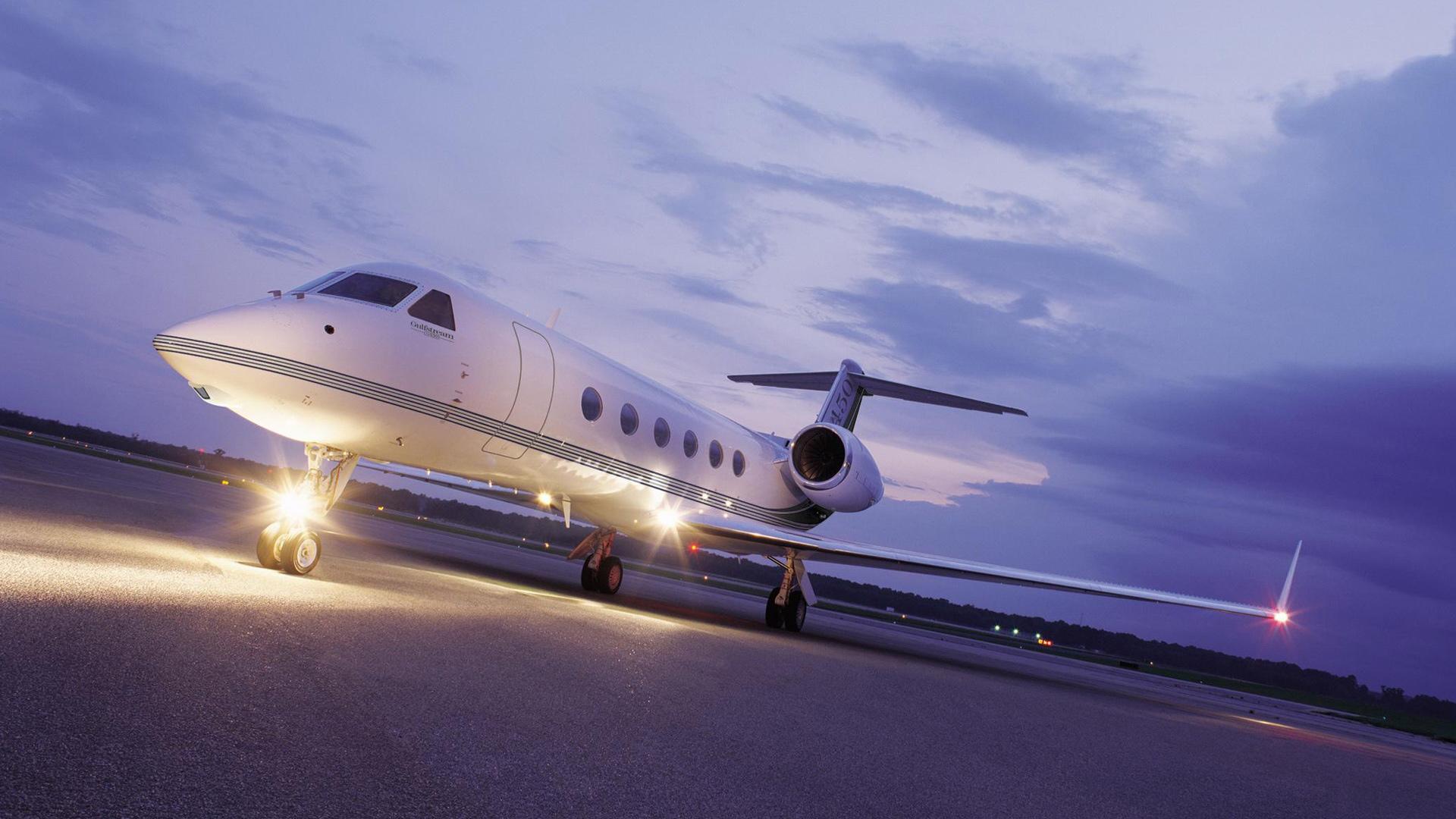 Flight Charters