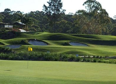 Byron Bay Golf