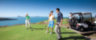 Hamilton Island Golf Packages