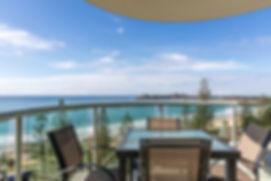 Sunshine Coast Golf Accommodation