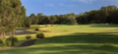 Sunshine Coast Golf