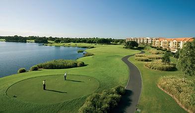Gold Coast Golf