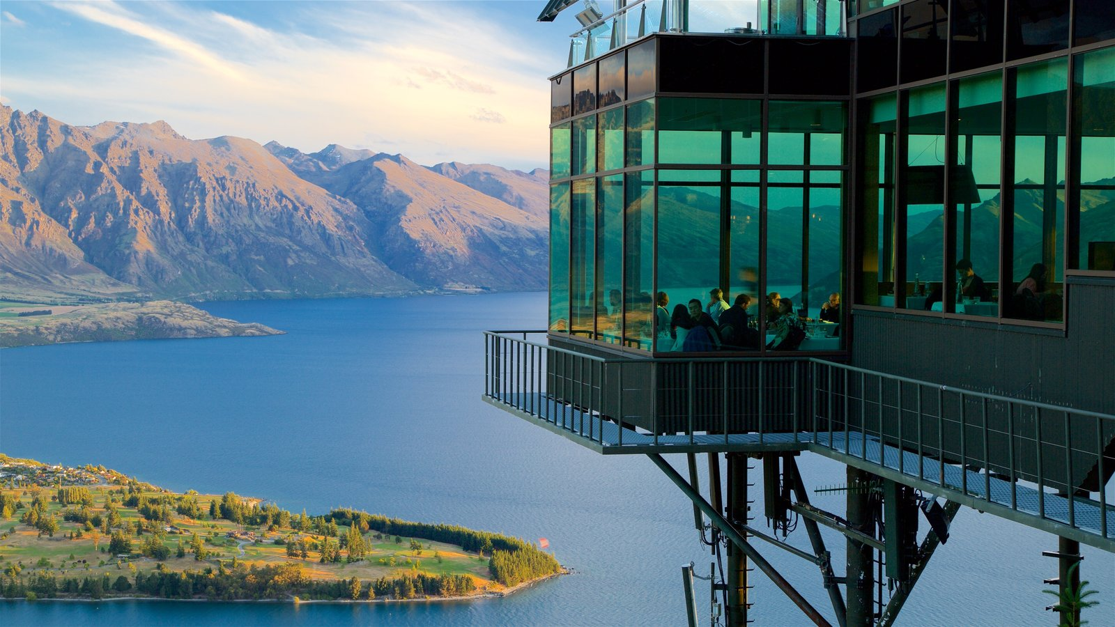 Queenstown Dining