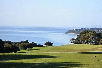 Peninsula Golf