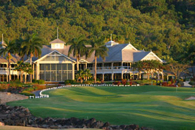 Port Douglas Golf