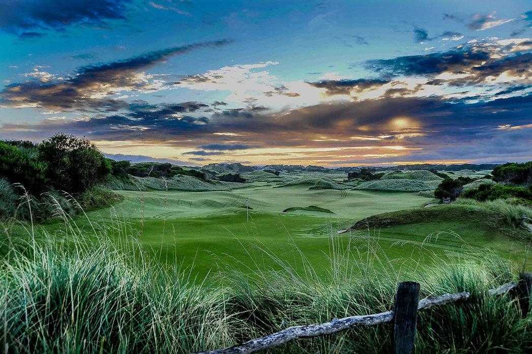 Barnbougle golf Packages