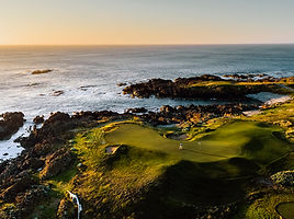 Barnbougle and King Island Golf