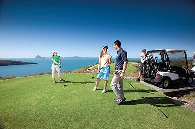 Golf Rounds Australia