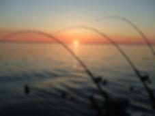 King Island Fishing