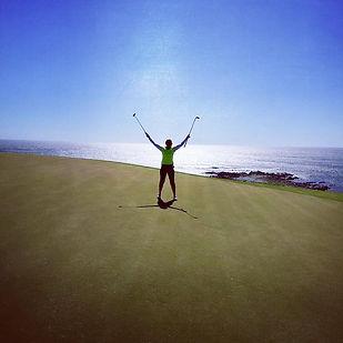 Cape Wickham Golf