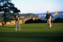 Blue Mountains Golf