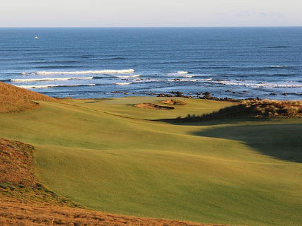 King Island Golf
