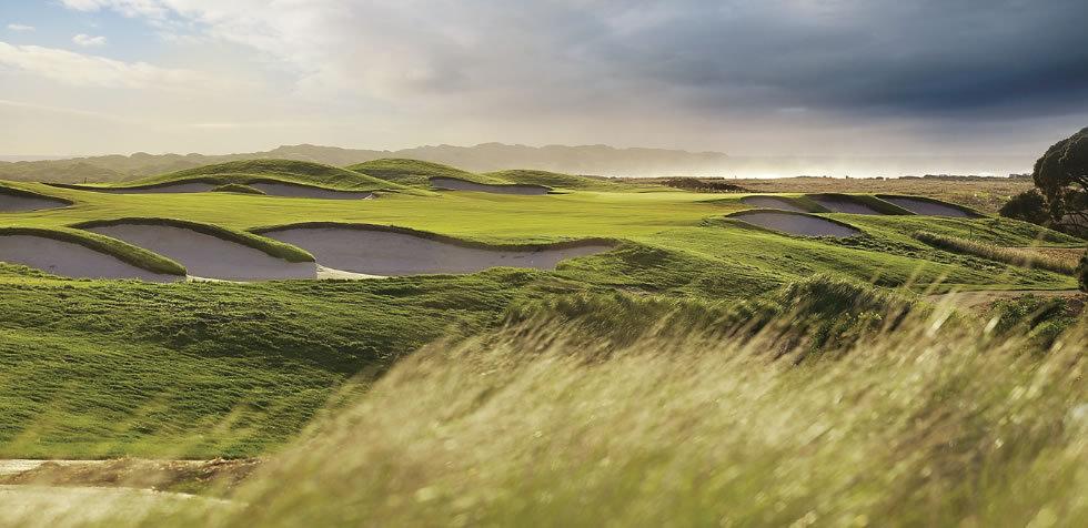 Bellarine Golf Packages