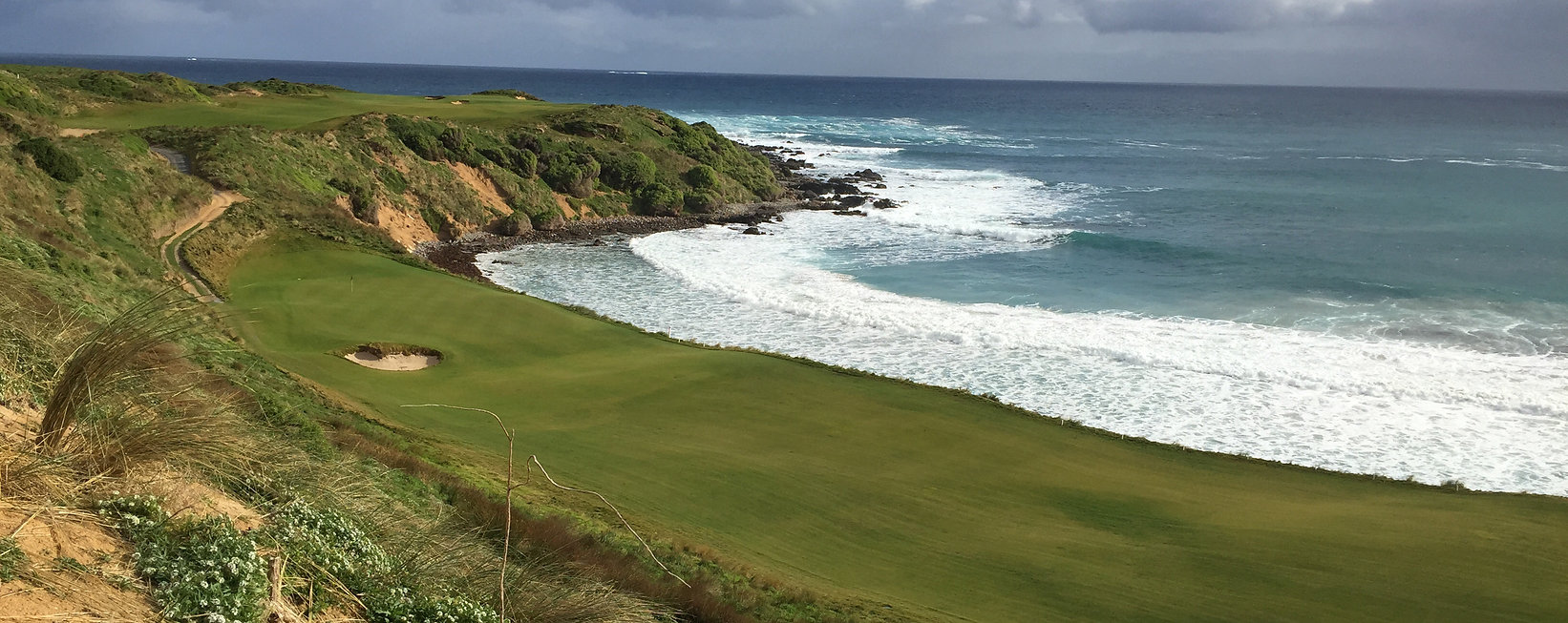 King Island Golf Packages