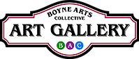Boyne Arts Collective logo