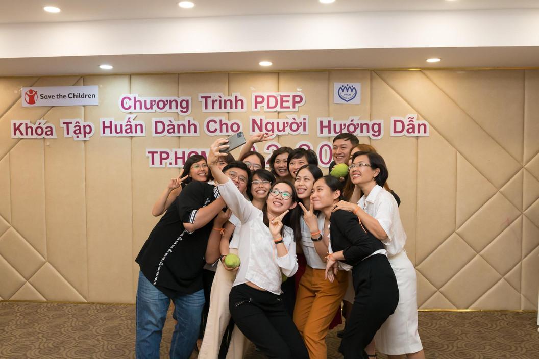 PDEP HCM 2020
