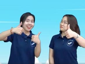 """[Video] """"Ghen Cô Vy"""" phiên bản ngôn ngữ ký hiệu dành cho các bạn khiếm thính"""