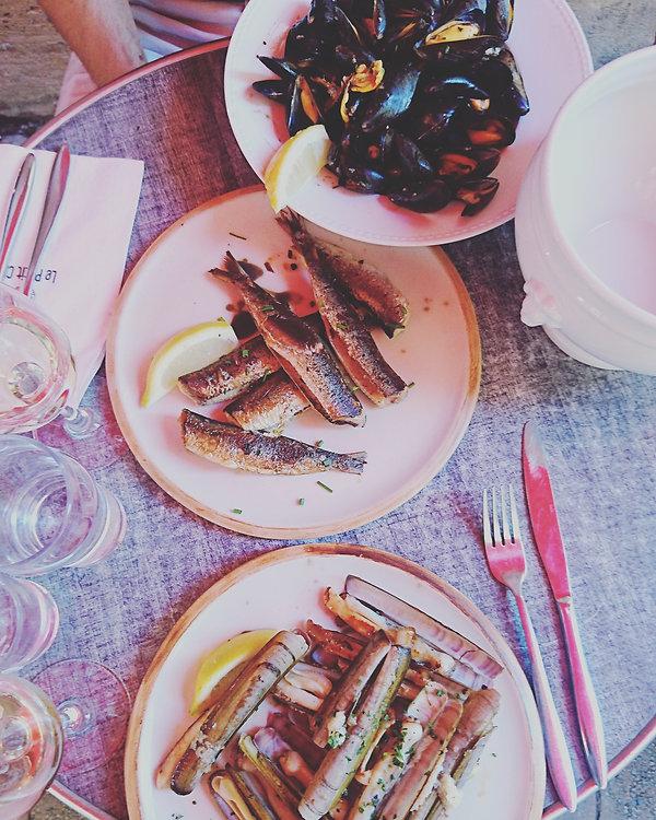 A weekend in Bordeaux| La Petit Commerce