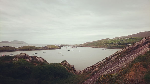 Skelligs Monks Trail | A Weekend In West Cork.