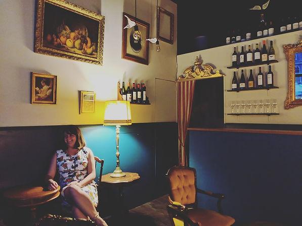 A weekend in Bordeaux| Voila! Bar