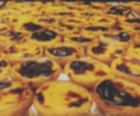 Any weekend in Lisbon needs toincude the ifamous Pastel de Nata. A Weekend in Lisbon.