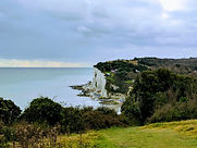a weekend in Deal_ clifftop walk.jpg