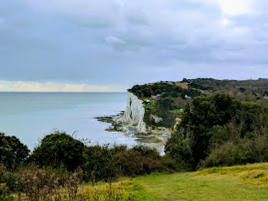 a weekend in Deal_ clifftop walk.jpg
