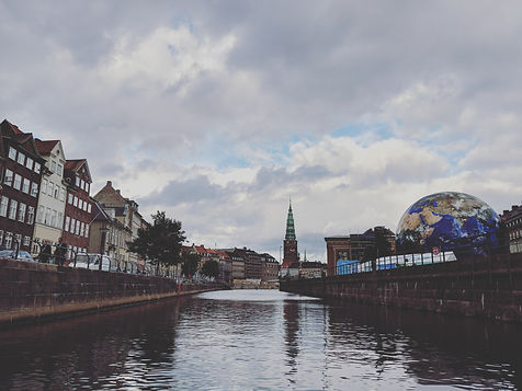 Take to the rivers with your very own GoBoat | A Weekend in Copenhagen
