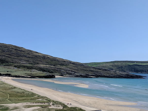 Barleycove beach | A Weekend in West Cork