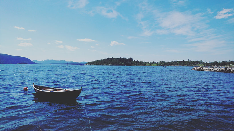 Get out on the water with a kayaking trip | A weekend in Stavanger