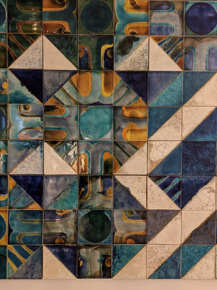 Lisbon's Museo Nacional do Azulejo. A Weekend in Lisbon.