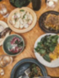 Manfreds promotes vegetarian fare |  A weekend in Copenhagen