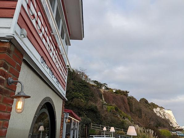 a weekend in Deal_ the coast guard inn.j