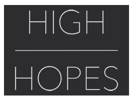 CrossFit HIGH HOPES